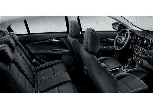 Fiat Egea 1.3 16V MultiJet II Start&Stop Easy Plus Manuel