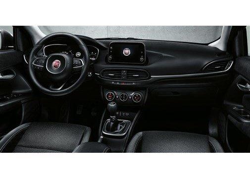 Fiat Egea 1.6 E-Torq Easy Plus Otomatik