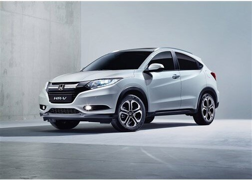 Honda HR-V 1.5 i-VTEC Executive Otomatik