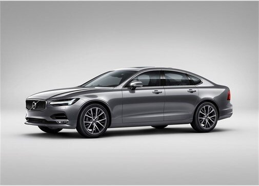 Volvo S90 2.0 D D4 R-Design Plus Geartronic