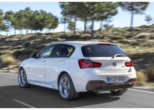 BMW 1 Serisi 118i Urban Line Otomatik