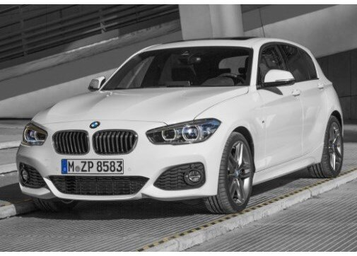 BMW 1 Serisi 116d EfficientDynamics Joy Plus Manuel