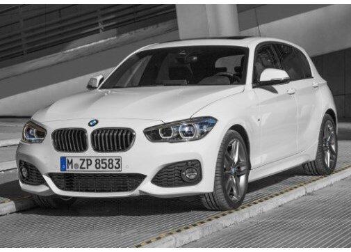 BMW 1 serisi 116d