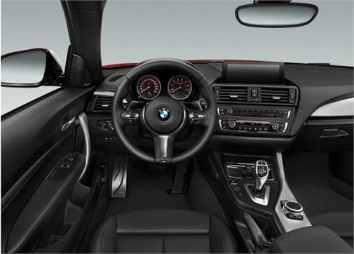 BMW 2 Serisi 218i Pure Otomatik