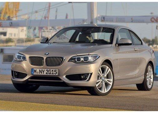 BMW 2 Serisi 218i M Sport Otomatik