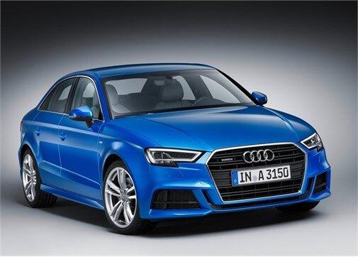 Audi A3 1.4 TFSI COD Design Line S-Tronic