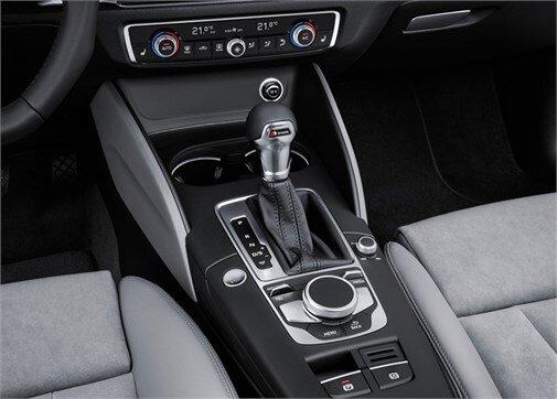 Audi A3 1.5 TFSI COD Dynamic S-Tronic