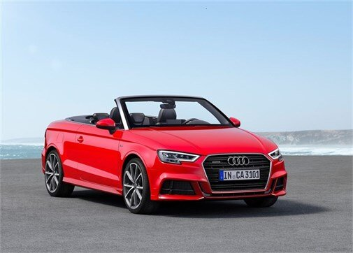 Audi A3 1.4 TFSI COD Sport Line S-Tronic