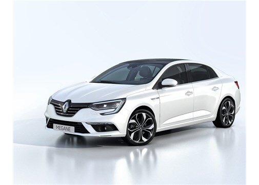 Renault Megane 1.5 DCI Icon Manuel