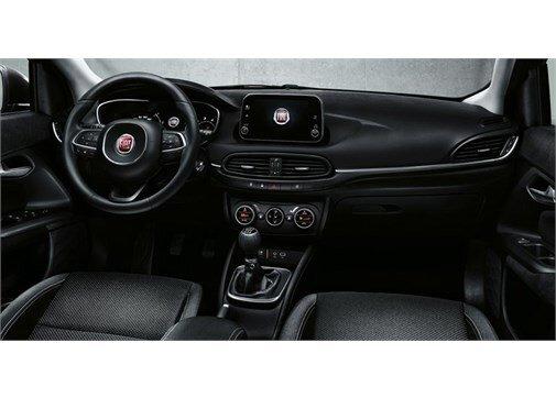 Fiat Egea 1.6 16V MultiJet II Start&Stop Lounge Plus Manuel