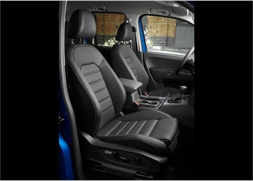 Volkswagen Amarok 3.0 V6 TDI 4x4 Aventura Otomatik
