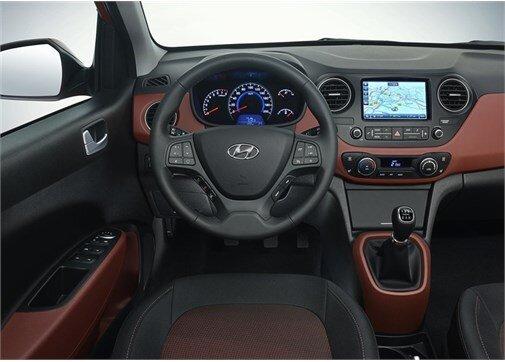 Hyundai i10 1.0 D-CVVT LPG Jump CVT