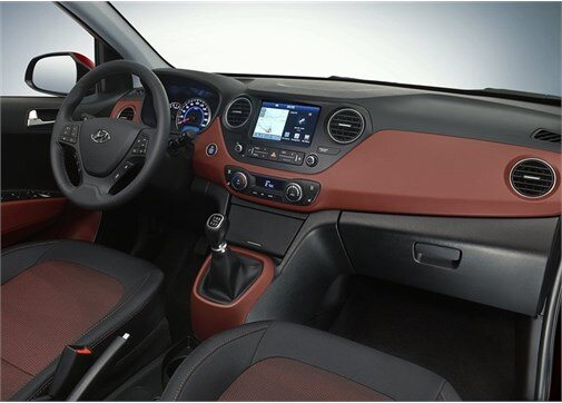 Hyundai i10 1.2 D-CVVT Style Otomatik