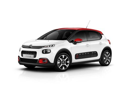 Citroen C3 1.6 VTI Feel EAT6