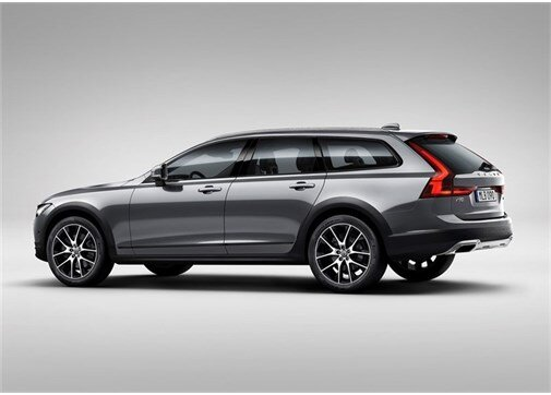 Volvo V90 2.0 D D5 AWD Pro Geartronic