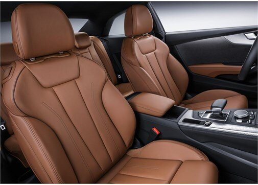 Audi A5 2.0 TDI Quattro Dynamic S-Tronic
