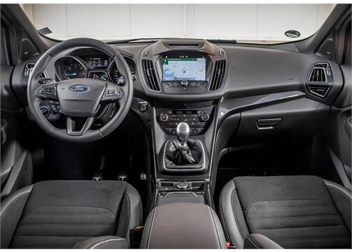 Ford Kuga 1.5 TDCI ST Line Powershift