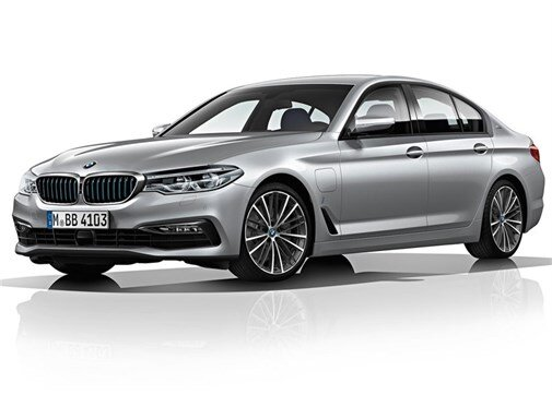 BMW 5 Serisi 530i Executive Luxury Line Otomatik