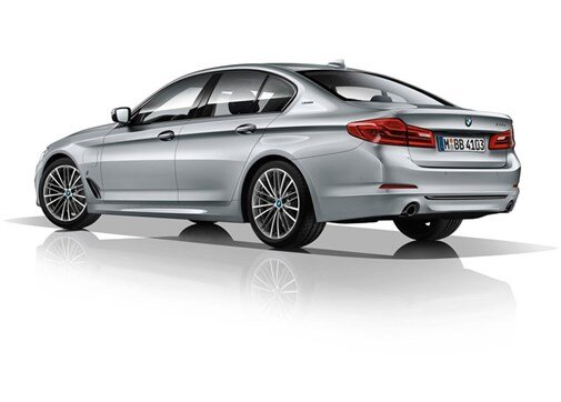 BMW 5 Serisi 530i xDrive Ultimate Luxury Otomatik