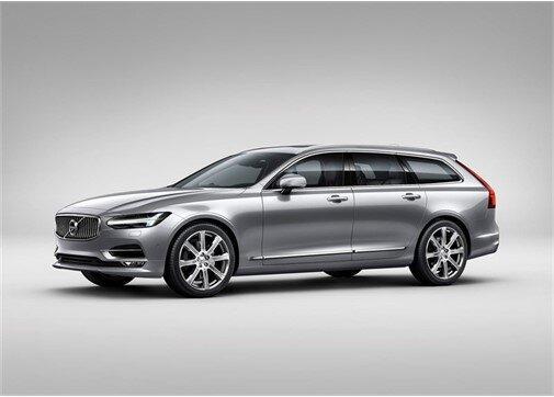 Volvo V90 2.0 D4 Momentum Otomatik