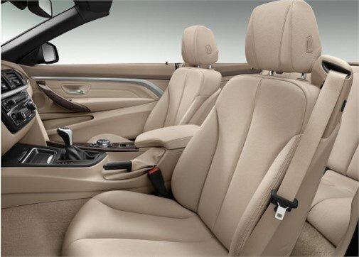 BMW 4 Serisi 420d Pure Otomatik
