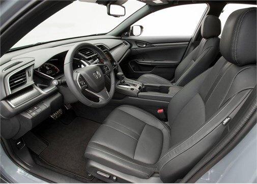 Honda Civic 1.5 i-VTEC Turbo Sport CVT
