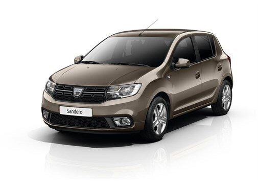 Dacia Sandero 1.0 Sce Ambiance Manuel