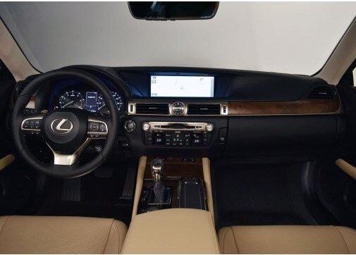 Lexus GS 300h Comfort Plus e-CVT
