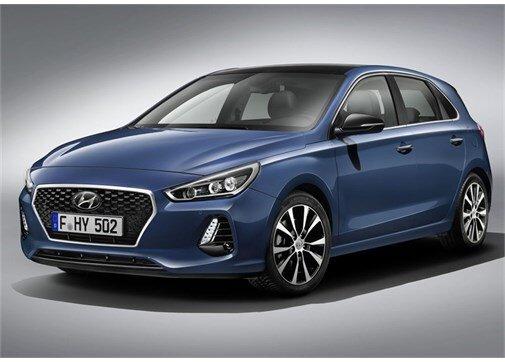 Sıfır Hyundai I30 Fiyatları Ve Paketleri
