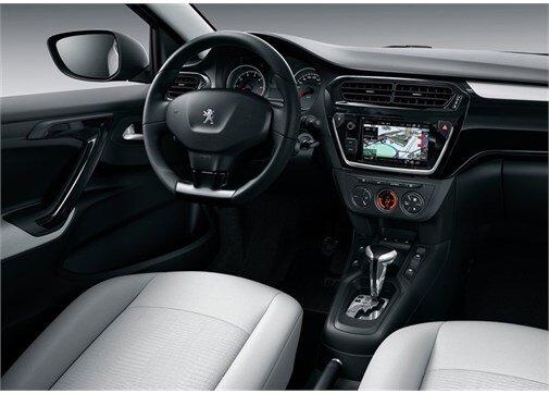Peugeot 301 1.2 VTI PureTech Access Manuel
