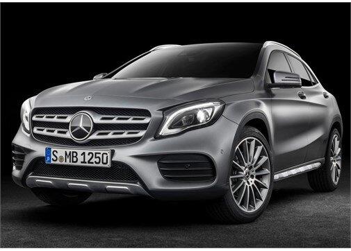Mercedes-Benz GLA Serisi 200