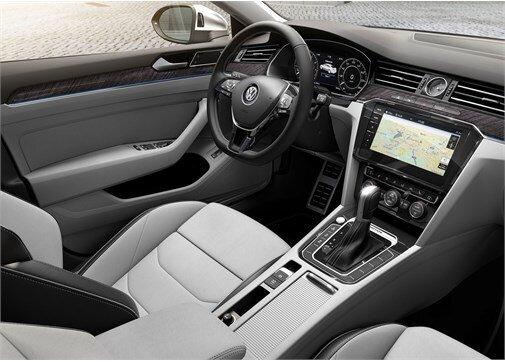 Volkswagen Arteon 1.5 TSI ACT Elegance DSG