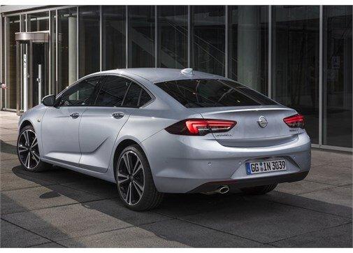 Opel Insignia 1.6 CDTI EcoTEC Start&Stop Elite Otomatik