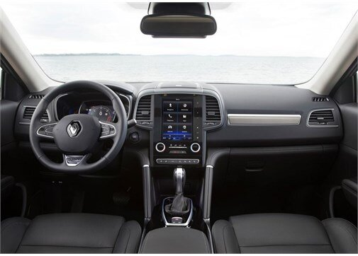 Renault Koleos 1.6 DCI Touch X-Tronic