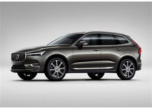 Volvo XC60 2.0 D D4 AWD Inscription Geartronic