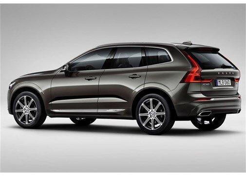 Volvo XC60 2.0 T8 Hybrid AWD Momentum Geartronic