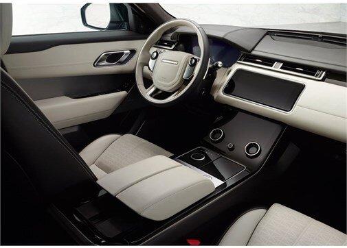 Land Rover Range Rover Velar 2.0 TD4 D240 AWD R-Dynamic SE Otomatik