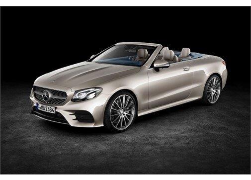 Mercedes E 300 CGI AMG 9G-Tronic