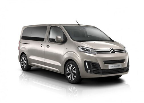 Citroen Jumpy 1.6 BlueHDI Start&Stop Space Manuel