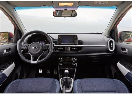 Kia Picanto 1.25 MPI Cool Otomatik