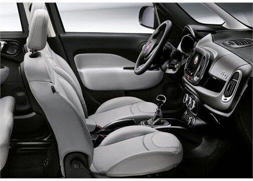 Fiat 500 L 1.3 MultiJetII Start&Stop Popstar Dualogic