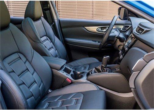 Nissan Qashqai 1.5 DCI Start&Stop Platinum Premium Pack Manuel