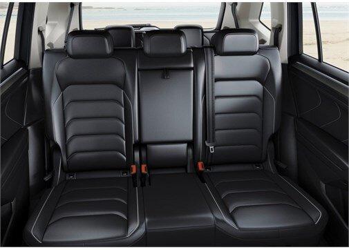 Volkswagen Tiguan 1.4 TSI ACT BMT Comfortline DSG