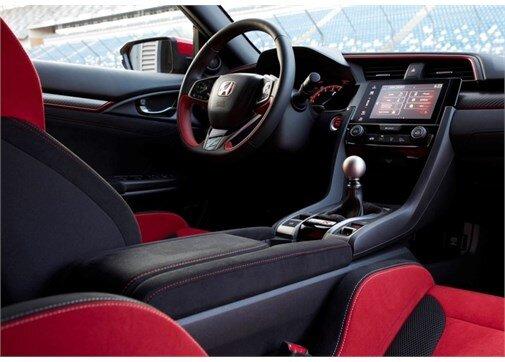 Honda Civic 2.0 T i-VTEC GT Manuel