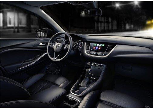 Opel Grandland X 1.5 D EcoTEC Start&Stop Excellence Otomatik