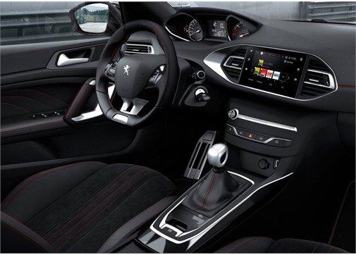 Peugeot 308 1.6 BlueHDI Start&Stop Active EAT6