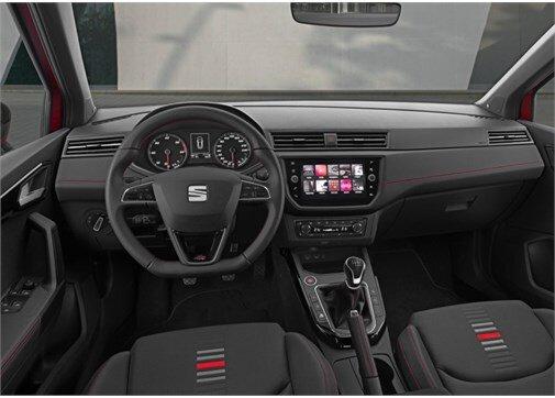Seat Arona 1.6 TDI SCR Start&Stop Xcellence DSG