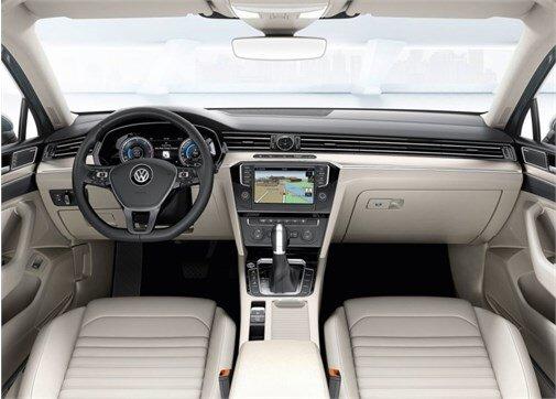 Volkswagen Passat 2.0 TDI SCR BMT Highline DSG