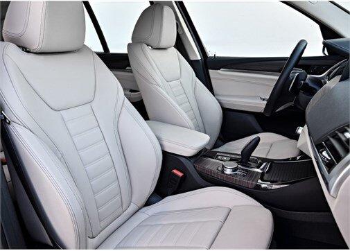 BMW X3 2.0d xDrive M Sport Otomatik
