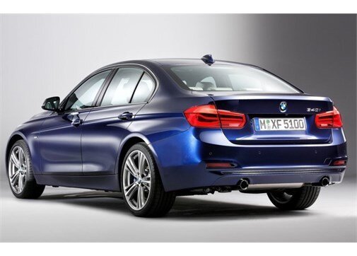 BMW 3 Serisi 318i Pure Otomatik